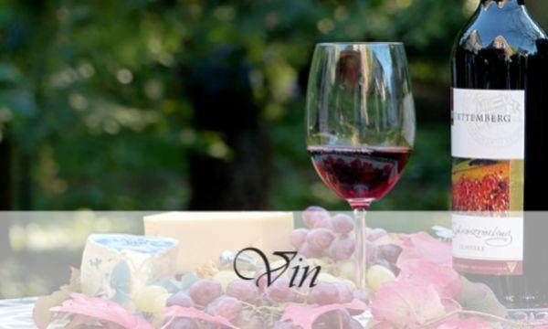 Vin - Jacis-